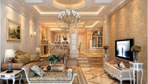 室内装修与设计之风格简介