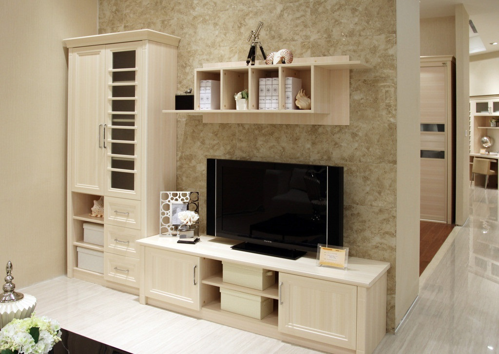 家具电视柜种类介绍,电视柜设计注意事项