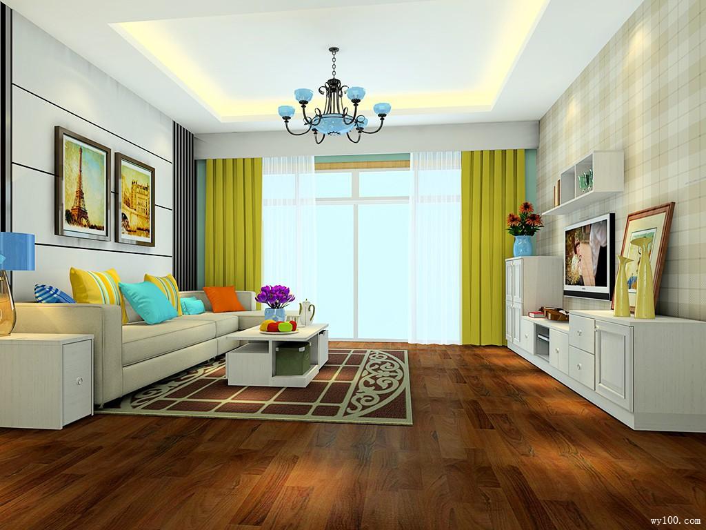 房屋室内装修设计靠什么取胜?