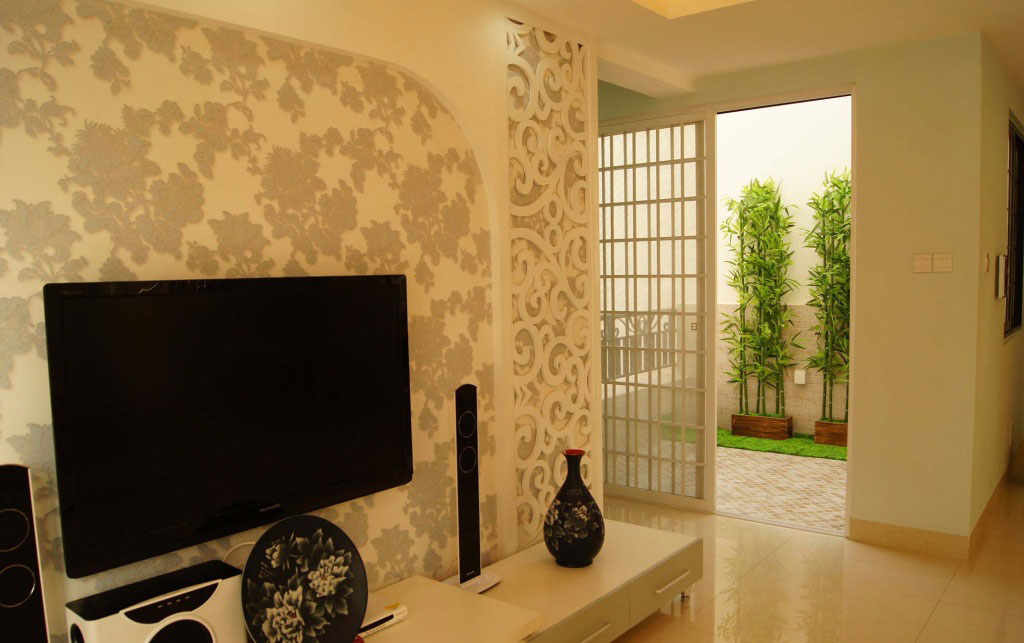 家装背景墙的种类,你了解多少呢?