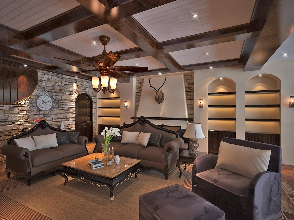 室内装修设计理念,装修设计报价影响因素