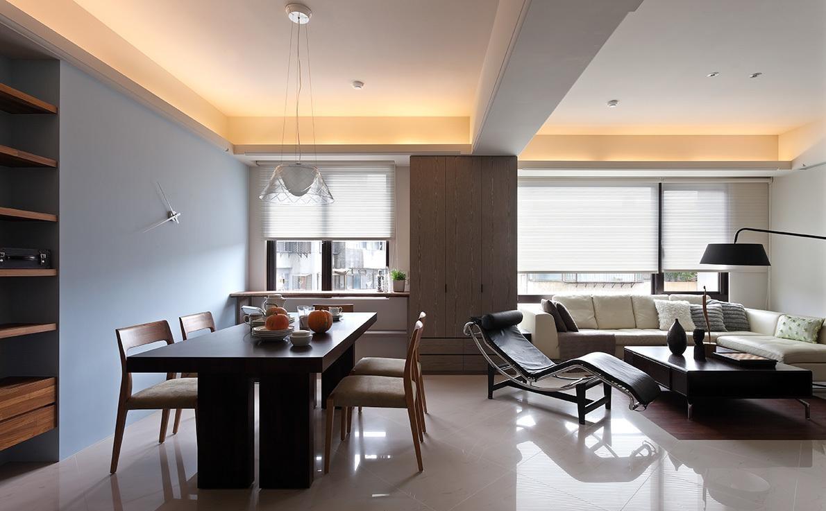 小户型家装设计风格,小户型家装设计风水