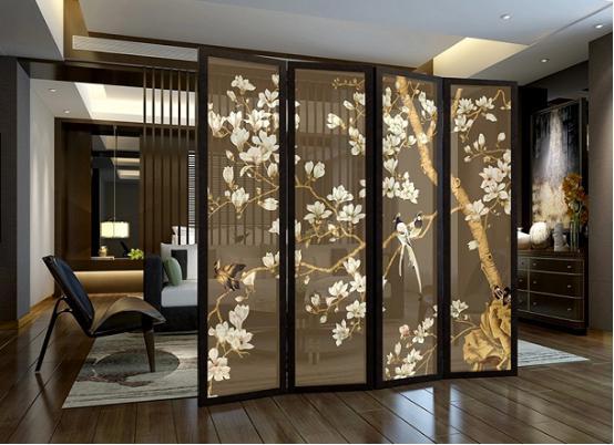 中式客厅装修的不同家具选择