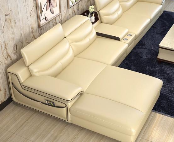 简约室内装修的多种家具选择