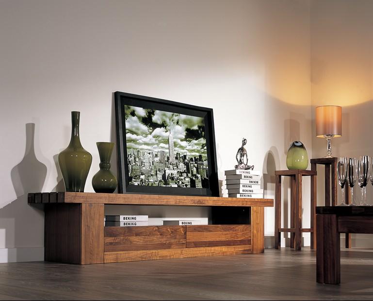卧室电视柜效果图的重要性
