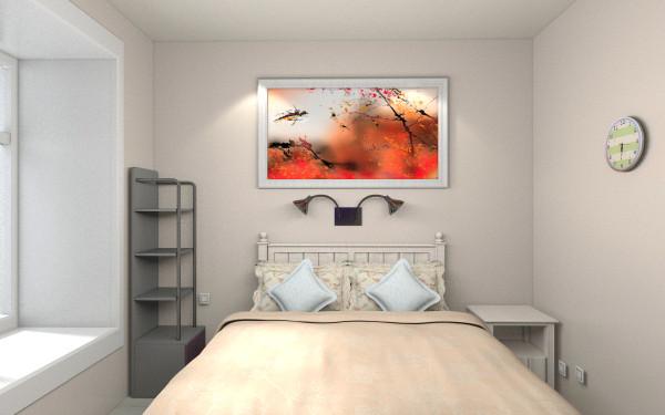 小房间室内装修的技巧以及要点