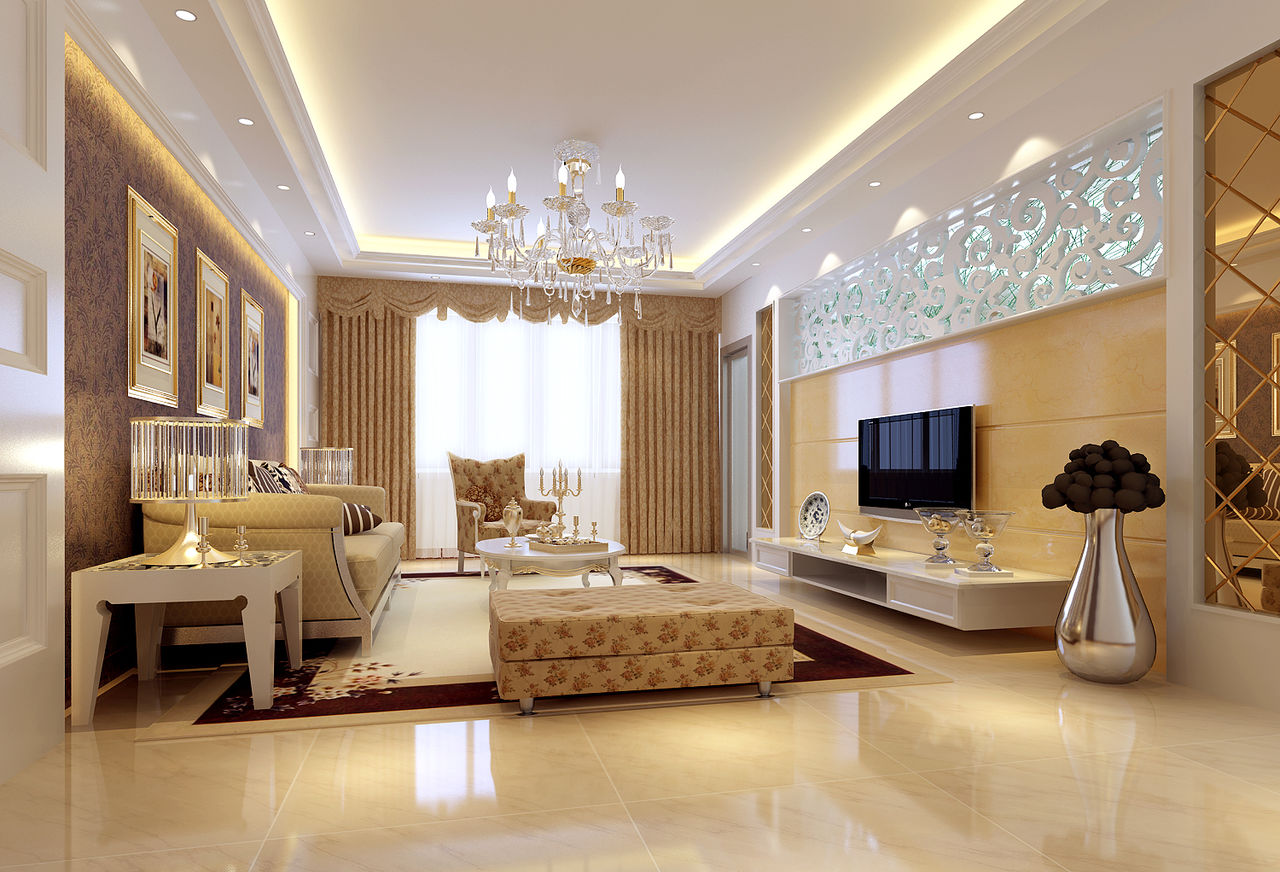 室内装修风格大全是多种多样的