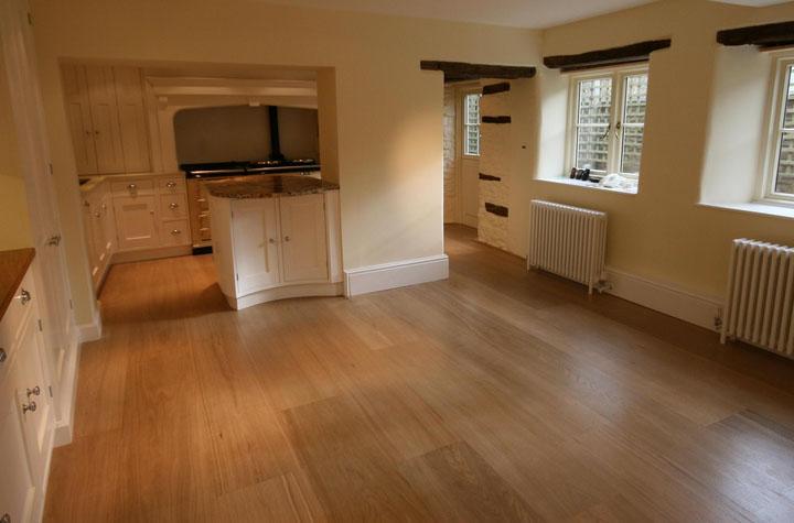 室内地板装修效果图欣赏