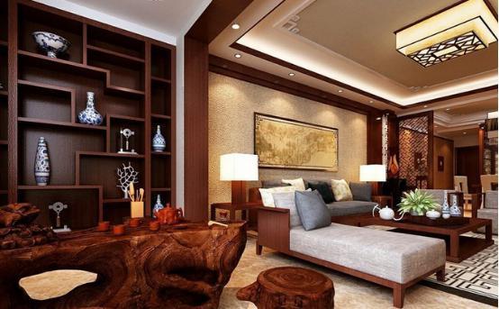屋内装修设计――装修风格选择