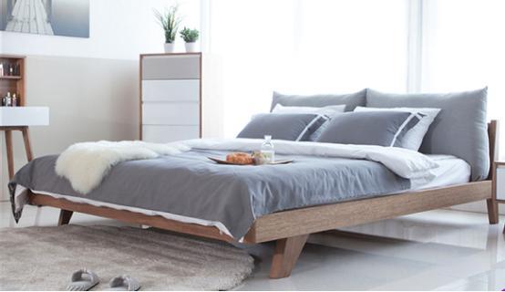 卧室室内装修的不同家具装修