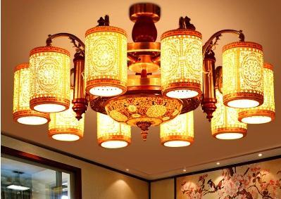 装修风格――室内装修中式风格