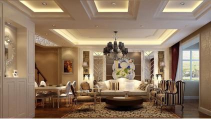室内装修――室内装修有几种风格