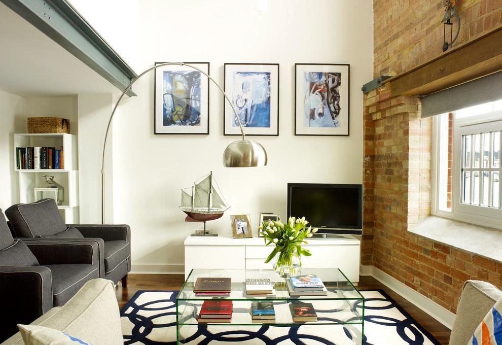家庭装饰设计,家庭装饰效果图赏析