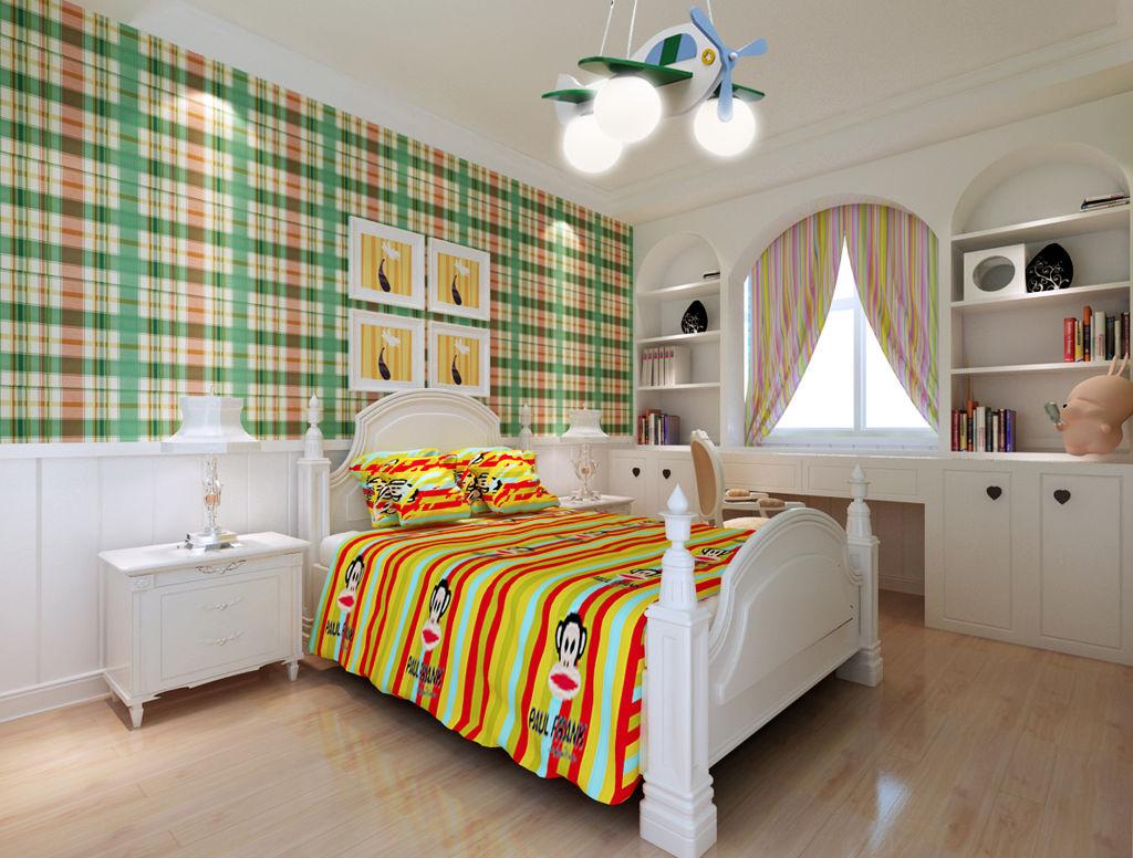 住宅室内装饰装修设计赏析