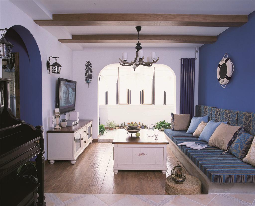 现代简约室内装修,设计风格各异!