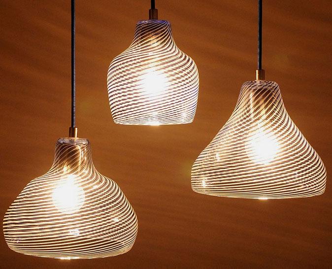 灯具照明发挥的作用是非常大的