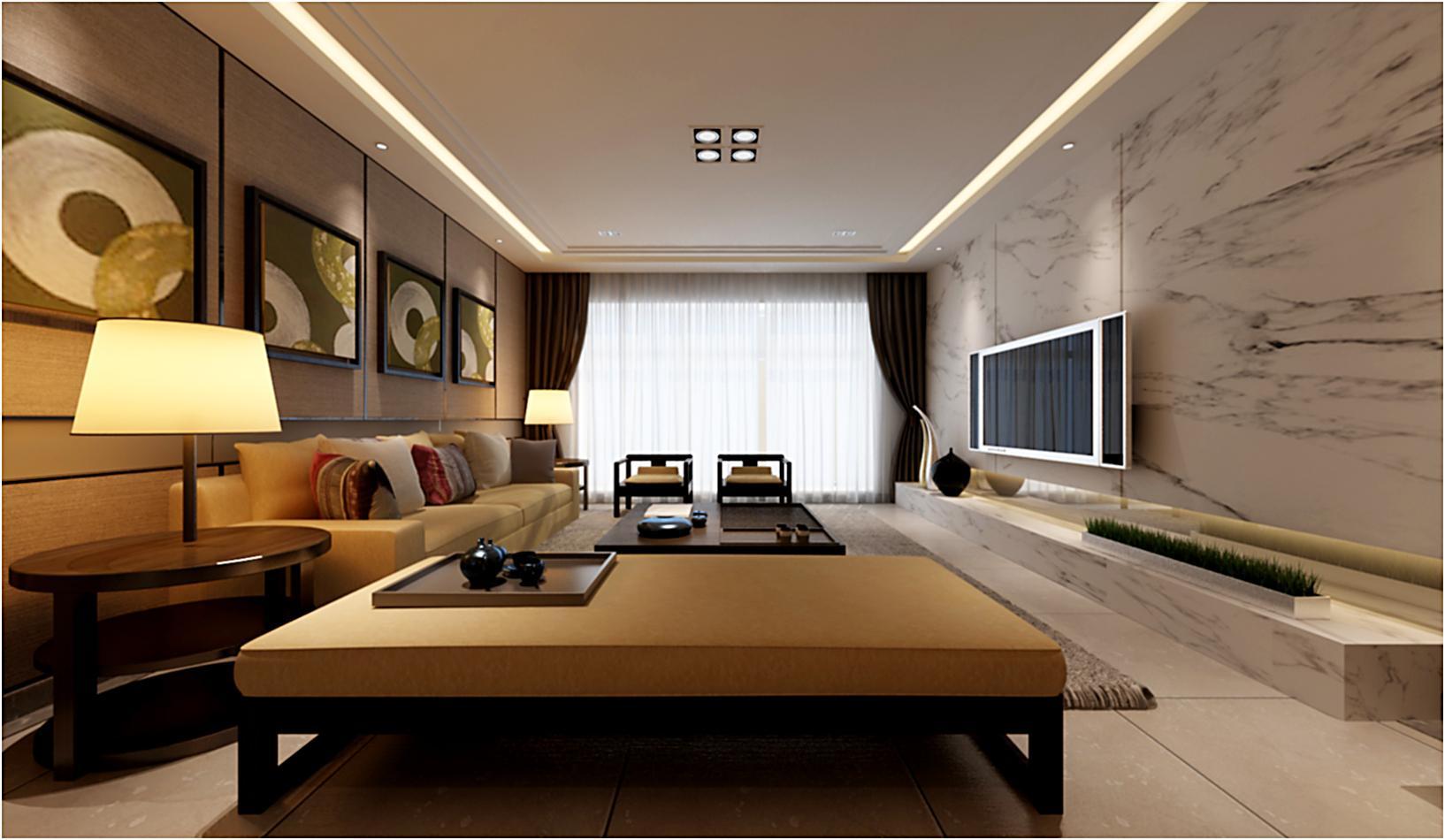 最佳客厅设计说明,客厅设计效果图欣赏