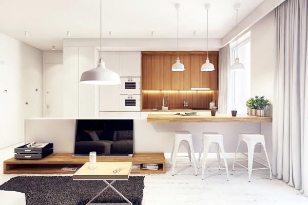 厨房橱柜用哪个颜色好