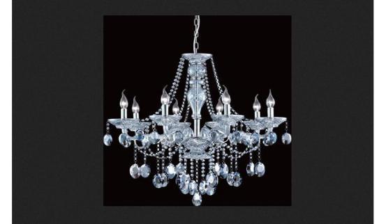 水晶吊灯价格款式比较