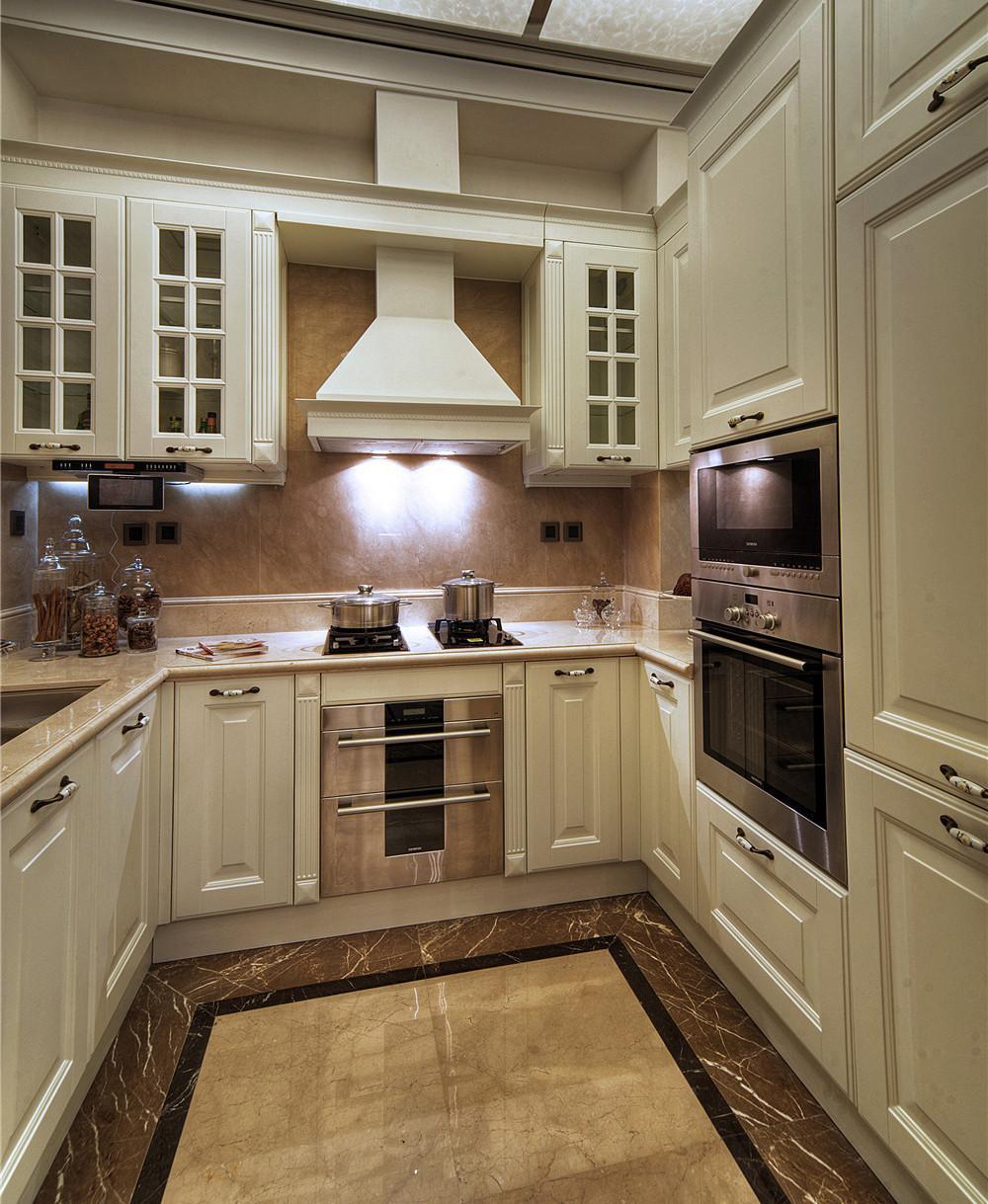 厨房瓷砖常用颜色,如何选购厨房瓷砖?