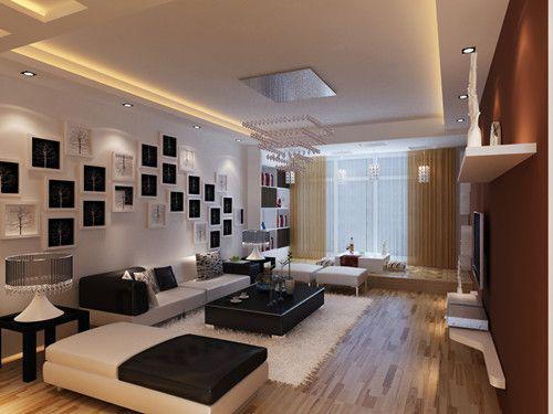 家居设计效果图赏析