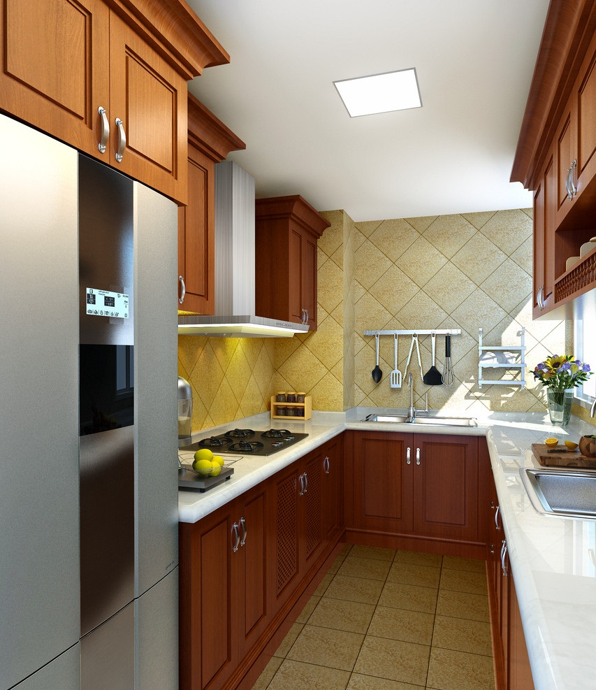 6大小户型厨房装修指南,必看无疑!