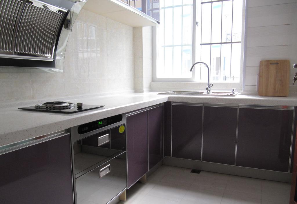 厨房装修要点,橱柜台面材质宽度