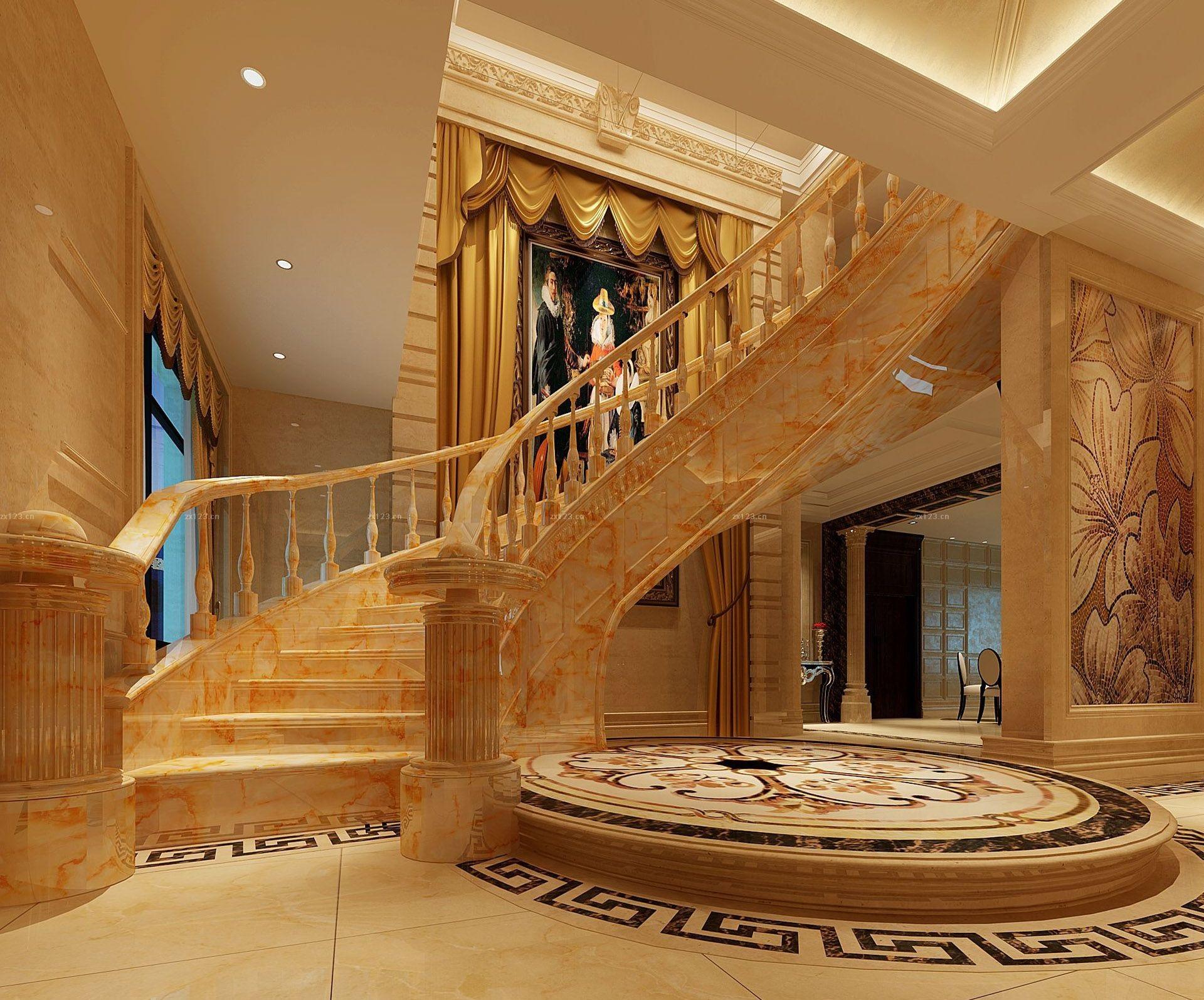 欧式室内装修设计必备品