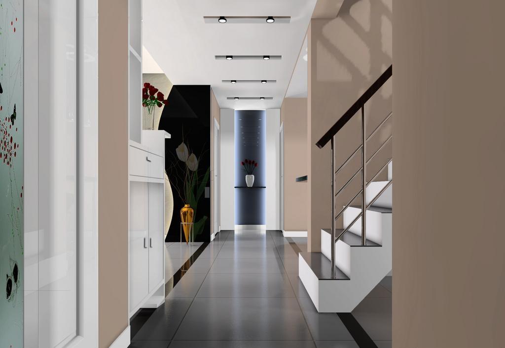 吊顶龙骨安装规范影响客厅装修好坏!