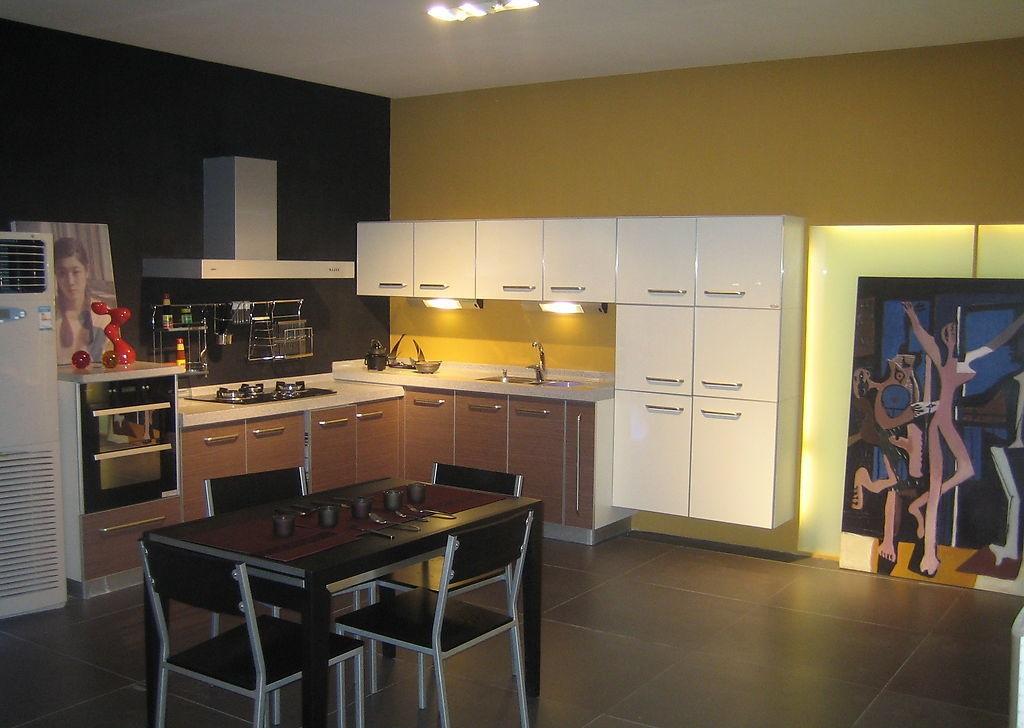 厨房橱柜板材如何防潮?