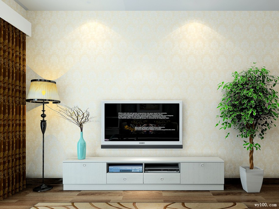 我们这一代如何挑选家具电视柜呢?