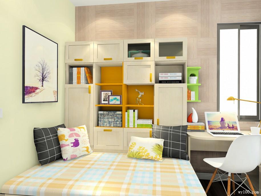 书房家具选购原则,书房家具安装要点