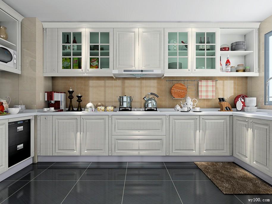最新厨房装修需要注意什么