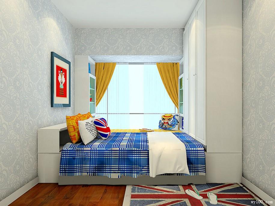 卧室装饰风水看什么