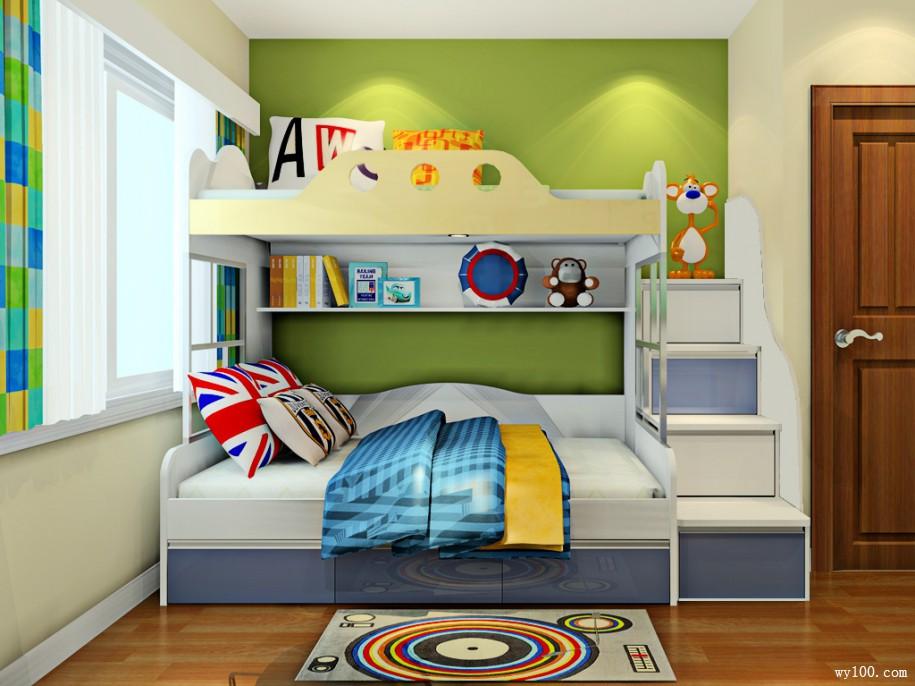 简单定制几种创意大全房设计-维意介绍房屋商平房家具儿童设计效果图庭院