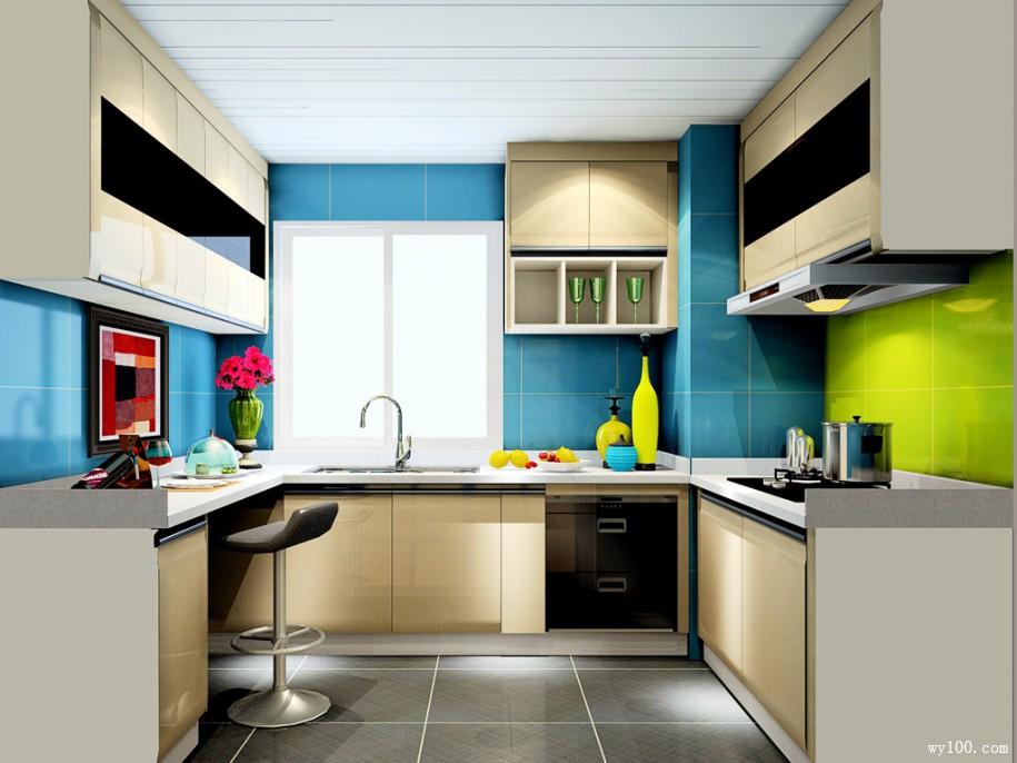 厨房装修设计的步骤