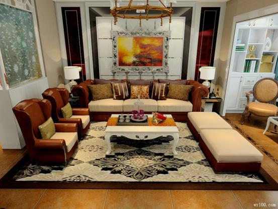 沙发维护保养的方法