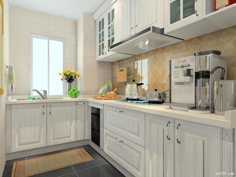 厨房装修细节要注意哪些
