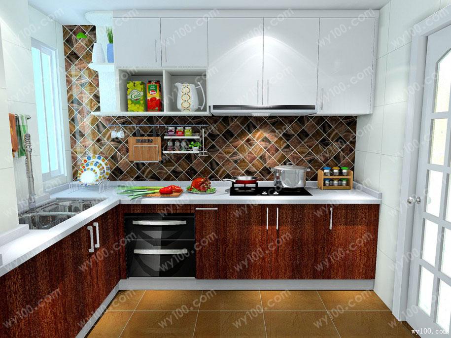 厨房配饰设计
