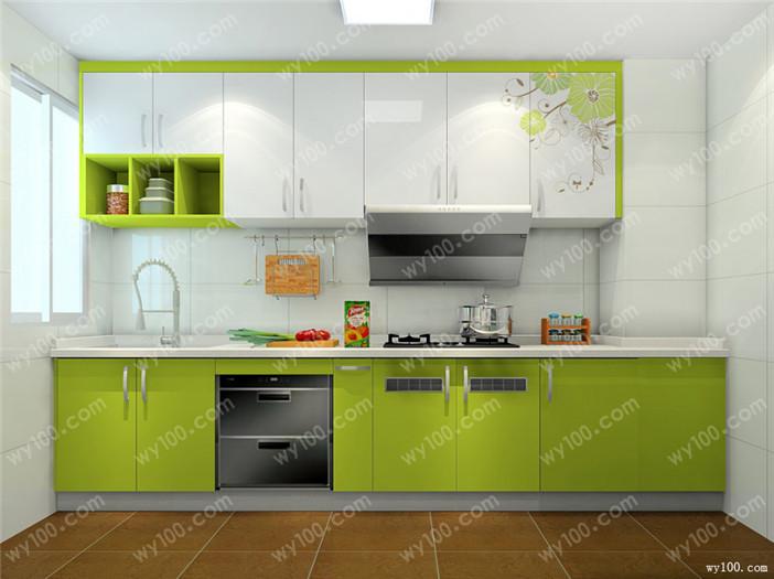 厨房改造多少钱才合理