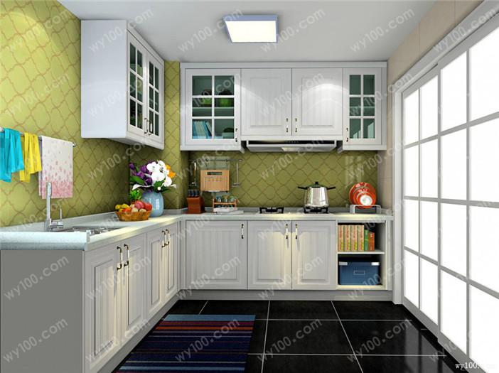 厨房改造--维意家具网上商城