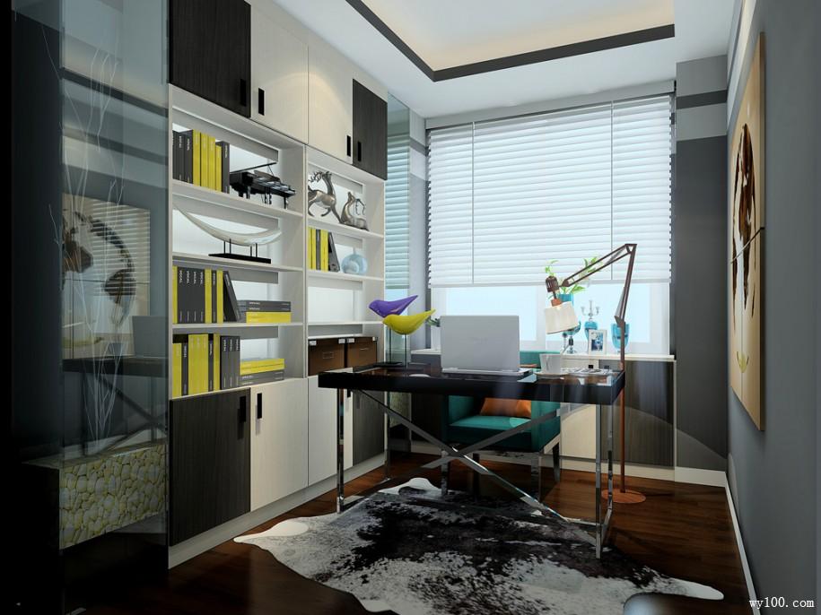 书柜设计注意-维意家具网上商城