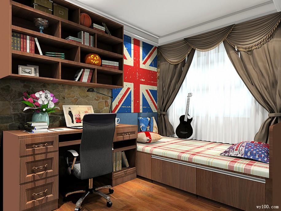 书柜设计-维意网上家具商城