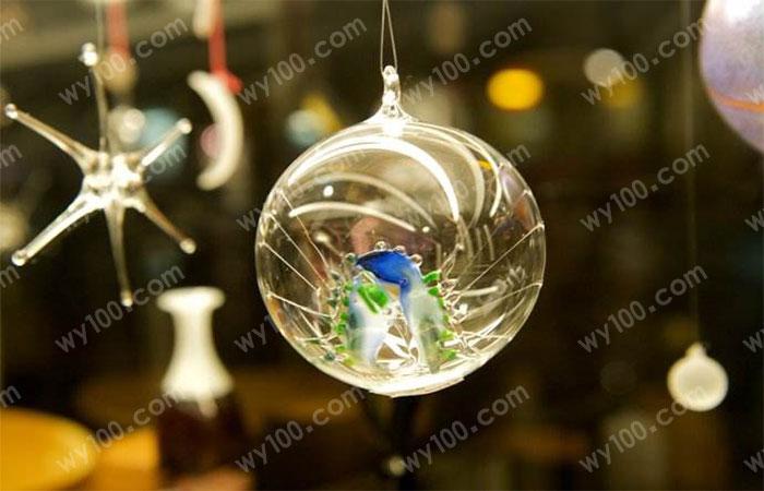 玻璃饰品养护-维意家具网上商城