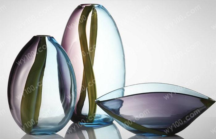 玻璃饰品的养护的几大要点
