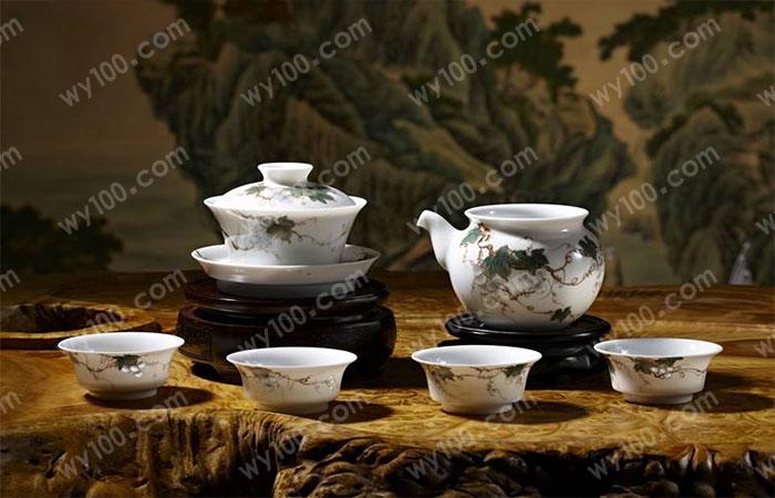 陶瓷茶具开壶-维意家具网上商城