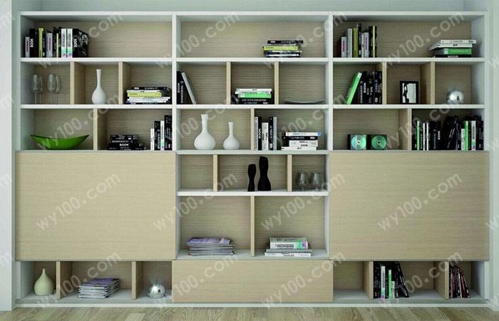 书架设计-维意家具网上商城