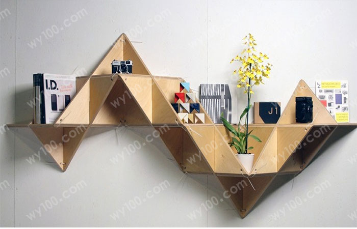 欧式书架-维意家具网上商城