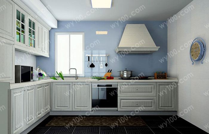 厨房装修风水--维意定制家具网上商城