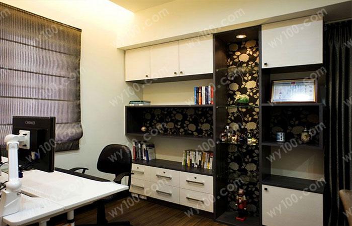 书架设计风格-维意家具网上商城